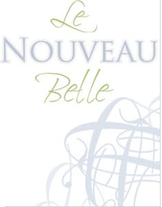 Thank you for Visiting Le Nouveau Belle Website