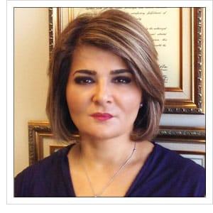 Shohreh Shirkhorshidi, MSN, FNP, Aesthetic Specialist